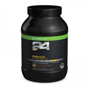 Herbalife24: Rebuild Strength
